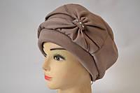 Очень красивые женские шапочки