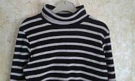 H&M гольф кофта для мальчика 7-8 лет (112-128)