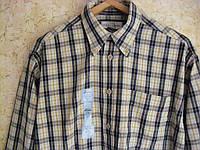 MARKS & SPENCER брендовая рубашка (М)