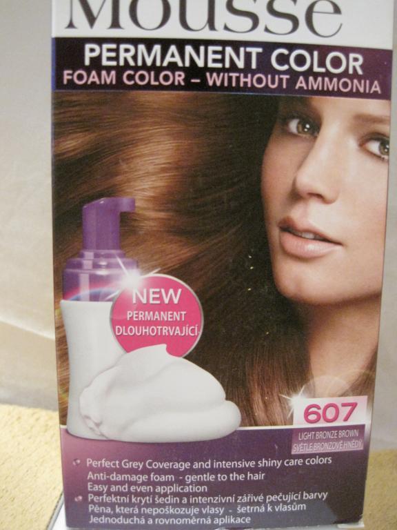 Краска для волос! ПОЛЬША ИМПОРТ