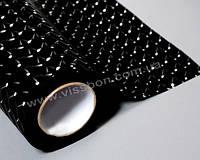 Тонировочная пленка для оптики 4D CAT EYES черная Vissbon