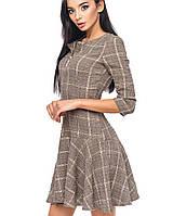 Платье с заниженной талией | 1085 br