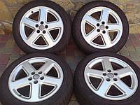 Колеса Оригинал.Audi A6/A8/S8 5x112x57ET43-R18