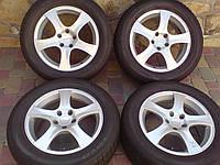 Колеса RH Renault,Nissan,Hyundai,Kia R17 W7 PCD5x114,3ET35