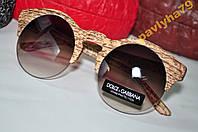 НОВИНКА Очки  Dolce & Gabbana copy