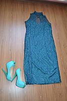 Краcивое, просто обалденное нарядное платье