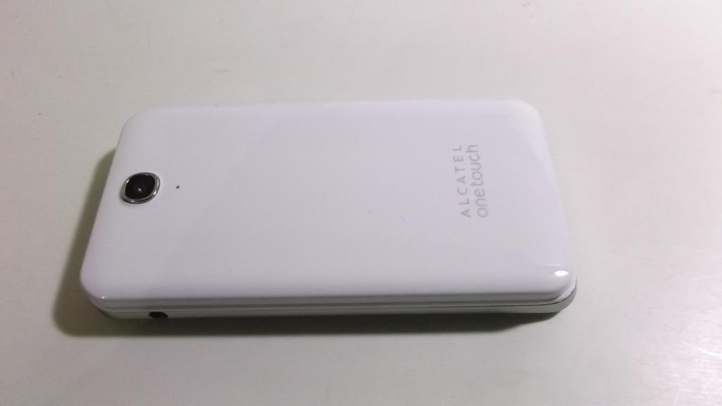 Alcatel One Touch 2012D Dual wh.--