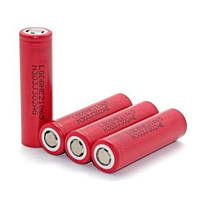 Аккумулятор для электронной сигареты 3,7V 2000 мАч  *1900