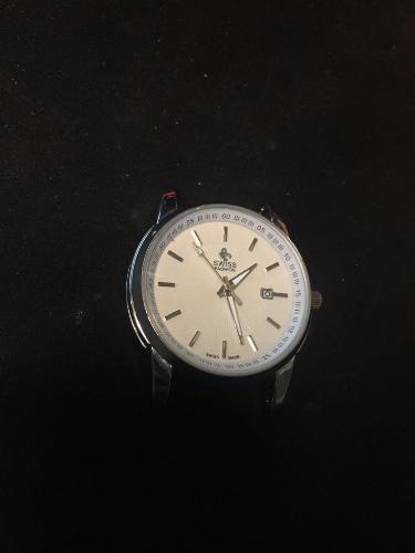 Часы SWISS Fashion 5567