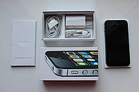 IPhone 4s 16GB (BLACK) neverlock НОВЫЙ. В НАЛИЧИИ