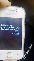 Телефон samsung s5360 на запчасти
