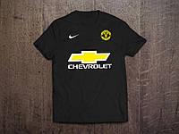 Клубная футболка Манчестер Юнайтед