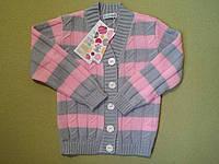 """Детский свитер для девочек """"Вивьен"""""""