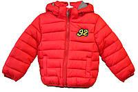 Куртка детская на девочку 92