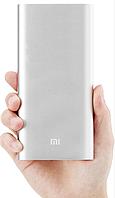 Xiaomi мощный внешний аккумулятор Power Bank 20800 mAh