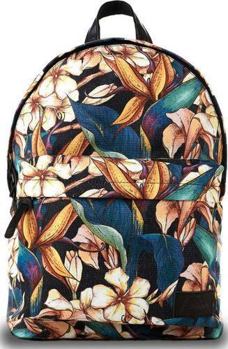 Эффектный городской рюкзак 15 л. Fusion Bird of Paradise, разноцветный