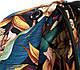 Эффектный городской рюкзак 15 л. Fusion Bird of Paradise, разноцветный, фото 5