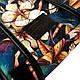 Эффектный городской рюкзак 15 л. Fusion Bird of Paradise, разноцветный, фото 6