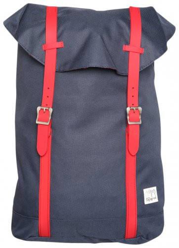 Легкий рюкзак 20 л. Hampton Spiral 5014 синий