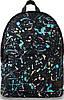 Стильный городской рюкзак 15 л. Fusion Speckle, разноцветный