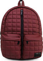 Модный городской рюкзак 10 л. Fusion Marsala Junior, бордовый