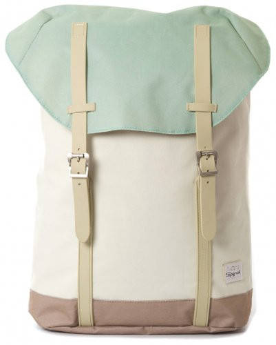 Отличный рюкзак 20 л. Hampton Spiral 5017 микс