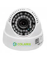 Камера AHD внутренняя COLARIX CAM-DIF-004