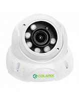 Камера AHD-H наружная варифокальная COLARIX C32-006