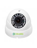 Камера AHD наружная варифокальная COLARIX C32-002