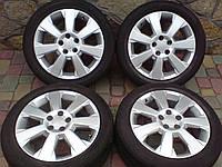 Колeса Оригин.Opel GM:R17 W7 PCD5x110 ET41 DIA65