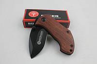 Складной карманный нож DA33 Boker Wood