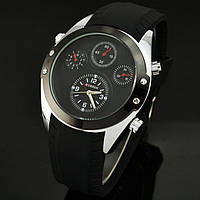 Часы мужские Curren Litium Silver