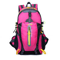 Рюкзак спортивный Mountain pink yellow
