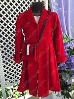 Платье с кардиганом 2, размеры 104 - 122 см