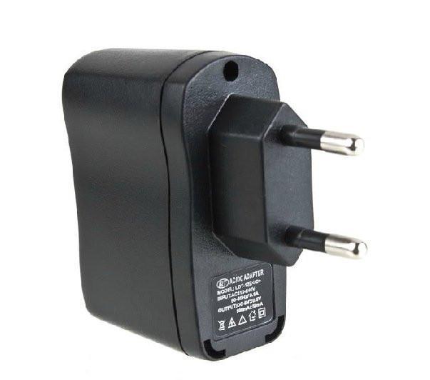 Зарядное устройство USB адаптер 220