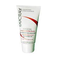Ducray Argeal (Дюкрей Аргеаль) Шампунь для ухода и лечения жирных волос 150 мл