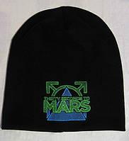 30 Seconds To Mars шапка