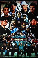 Linkin Park плакат