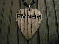 Eminem кулон - медиатор
