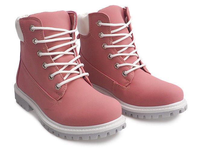 Трендовый ботинки