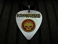 Offspring, The кулон - медиатор