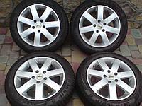 Колеса Autec Germany для:VW Sharan/Seat Alhambra/Ford Galaxy-R16