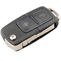 Ключ Volkswagen Golf, jetta выкидной 2 кнопки 434Mhz id48