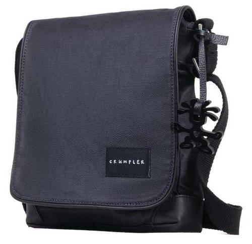 Наплечная сумка для молодежи Crumpler Betty Blue Sling XS (black) BEBS-XS-002 черный