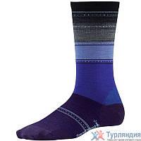 Носки Smartwool Womens Sulawesi Stripe Socks Синий S