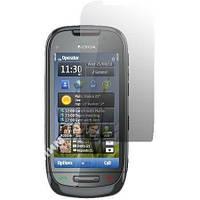 Бронированная защитная пленка для  Nokia С7-00