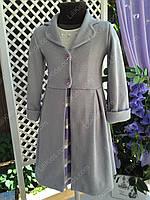 Платье с кардиганом 3, размеры 104 - 122 см