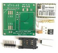 GSM GPRS модуль Neoway M590E для Arduino модем KIT