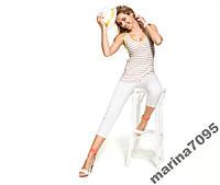 Модные джинсовые треггинсы р.44,46 от ТСМ Tchibo