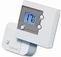 Беспроводной суточный термостат Salus RТ300RF